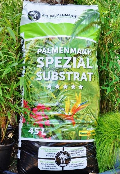 Palmenmann Spezial-Substrat (90 Liter)