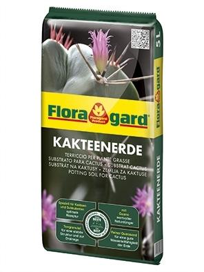Floragard Kakteenerde 5 Liter