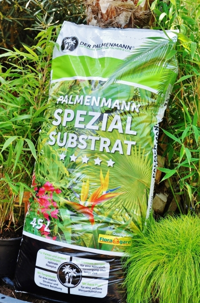 Palmenmann Spezial-Substrat (45 Liter)