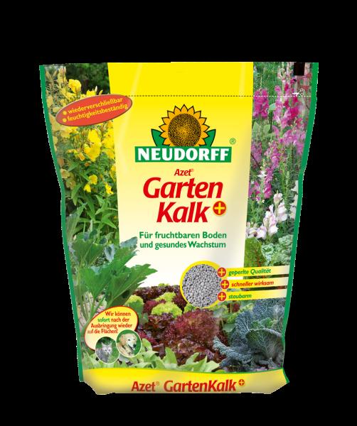 Azet GartenKalk+ (2,5 kg)