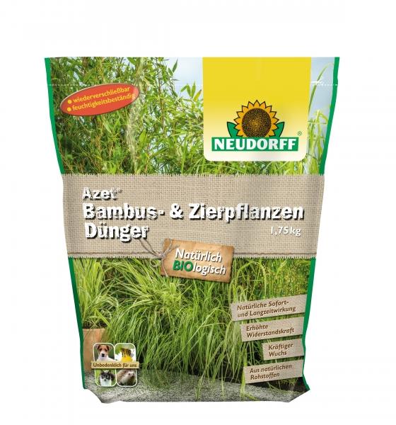 Azet Bambus- & ZiergrasDünger (1,75kg)