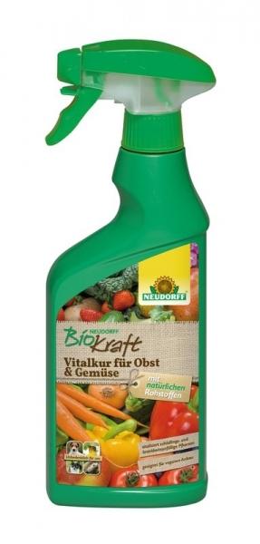 BioKraft Vitalkur für Obst & Gemüse (500 ml)