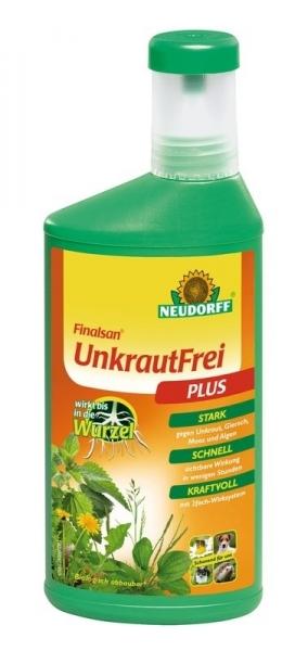 Finalsan UnkrautFrei Plus (1 Liter)