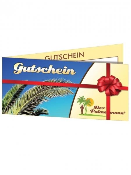 500 Euro Geschenkgutschein